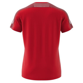 adidas OWN The Run T-Shirt Heren, scarlet/reflective silver